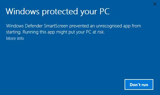 microsoft-smart-screen-message